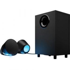 Logitech G G560 LIGHTSYNC PC Gaming Speakers