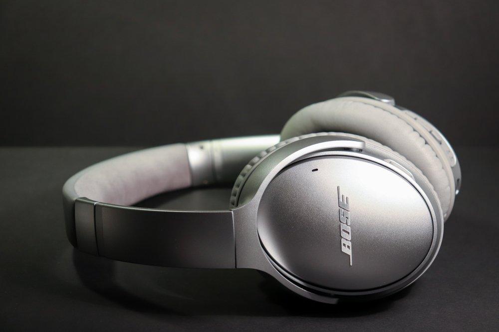 How To Pair Bose Headphones